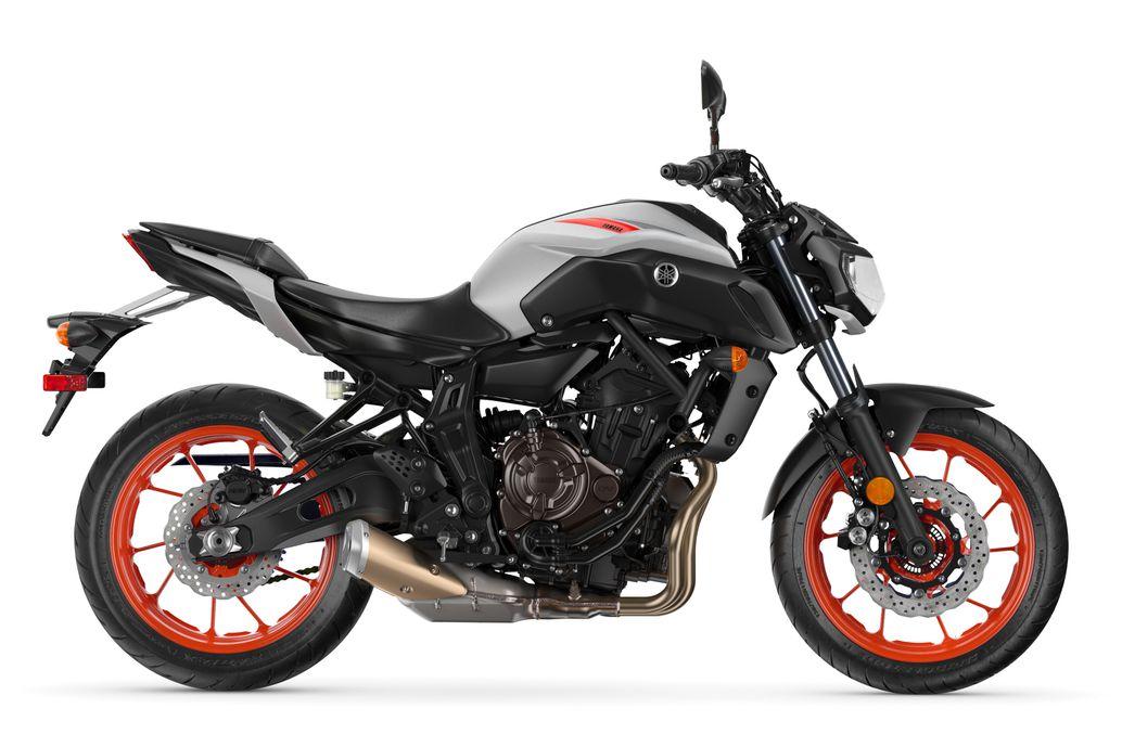 2020 Yamaha MT-07 | Quad Expert